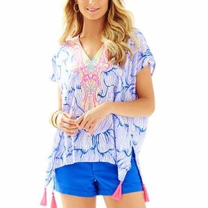 Lilly Pulitzer Sydney top